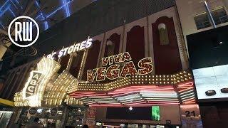 Robbie Williams | Vloggie Williams Episode #69 - A Las Vegas Adventure