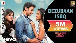 Bezubaan Ishq - Title Track | Sneha | Nishant |Javed Ali | Arpita
