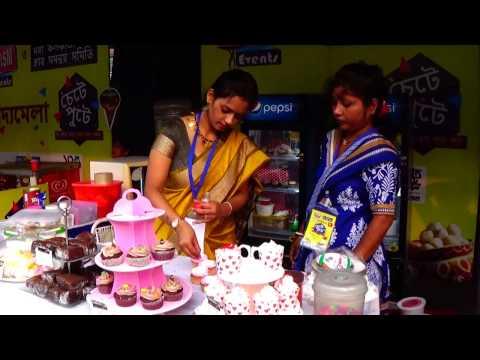 Xxx Mp4 Women Entrepreneurs Of India 39 Bakology 39 By Ms Ranita The Cake Maker Of Kolkata West Bengal IND 3gp Sex