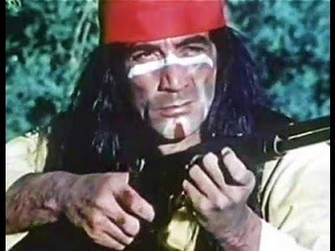 Apache Blood - Western - old movie