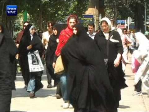 سنگسار در ایران IranVNC