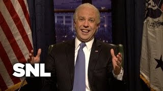 Joe Biden Cold Open: Think About the Miners - Saturday Night Live