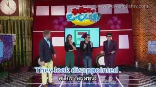 Wow English Episode 10 (7/12/2014)