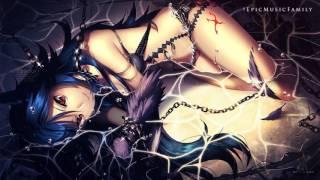Epic Violin Rock: WHEN THE FEEL DROPS OUT | by Aram Zero (Feat. Arabella)