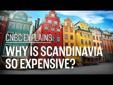 Xxx Mp4 Why Is Scandinavia So Expensive CNBC Explains 3gp Sex