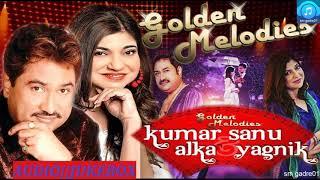 Best of Kumar Sanu & Alka Yagnik Bollywood Hindi Songs Jukebox Songs