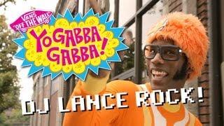 Vans x Yo Gabba Gabba! DJ Lance