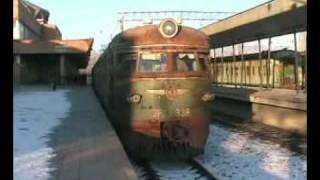 Armenian Train 1A