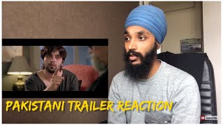 Mah-e-Meer Pakistani Trailer Reaction