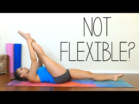 Stretches for the Inflexible Complete Beginners Flexibility with Nico Dance Gymnastics Splits