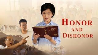 Love God | Gospel Movie