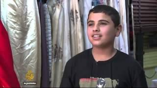 5991 economics Al Jazeera Syrian children exploited for labour