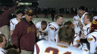 Avon Lake shocks rival Avon, 27-26
