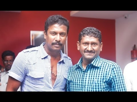 Samuthirakani to act in Sagayam IAS bio pic | New Movie | Hot Tamil CInema News