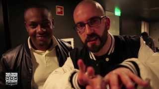 Kid MC #SOMBRA [DIÁRIOS] Pt.02 // Porto-Portugal 14.12.13