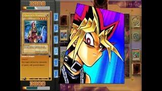 تحميل لعبة يوغى يو + باتش فتح جميع الاوراق Yu-Gi-Oh! The Legend Reborn