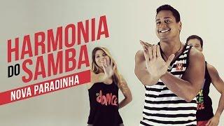 Fit Dance - Harmonia do Samba - Nova Paradinha - Coreografia