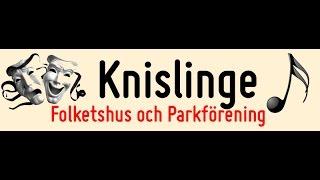 Vi kommer till Knislinge Folkets Park den 4 feb 2017