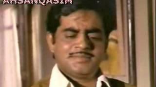 Dil Ka Soona Saaz Tarana Dhoondega .. Mohd Rafi .. Ek Nari Do Roop