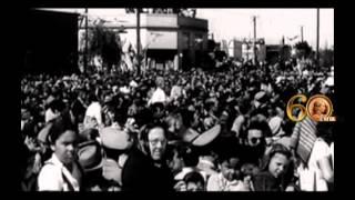 Evita y la organización política de la mujer