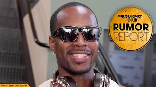 Safaree's Hairline In Struggle Mode On 'Love and Hip Hop'
