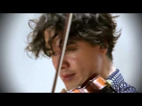 Franck Sonata in A major 4th movement; Noé Inui & Vassilis Varvaresos