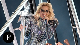 Lady Gaga Sings Inclusivity at the Super Bowl