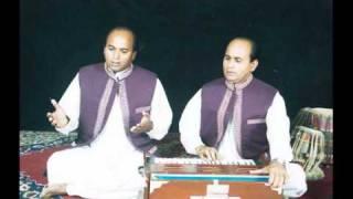 We Sanwal Mor muharaan by Mehr Ali Sher Ali.wmv