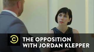 The Opposition w/ Jordan Klepper - Thanks, Big Oil, For Teaching Oklahoma