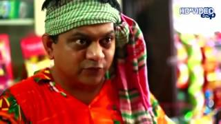 Mosharaf Korim Best Bangla Natok 2016  বরিশাইলা চাকর Best Funny Natok In Moshara