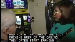 Gaming Cashier Career Overview