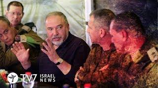If Iran would attack Tel Aviv, Israel will attack Tehran - TV7 Israel News 27.04.18