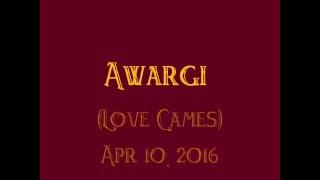 Awargi Love Games
