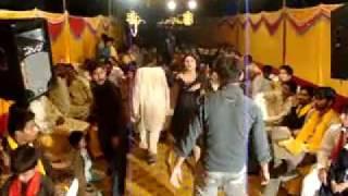 private Hot Mujra  Dance 219