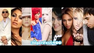 Jennifer Lopez feat  Pitbull   Dance Again Various Artists  Mashup Megamix  ©3dgarFast400