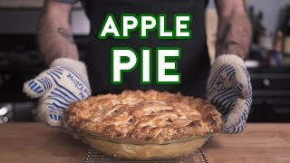 Binging with Babish - How to Make Apple Pie