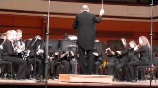 Bethel University Wind Symphony -