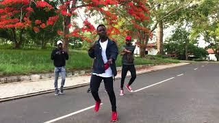 All Afro Dance Moves(ShakuShaku,GwaraGwara,Azonto,Alkayida,Gweta,CoupeDecale by( DANCE BEASTS)
