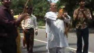 Paryushan Parva Rath Yatra 2009