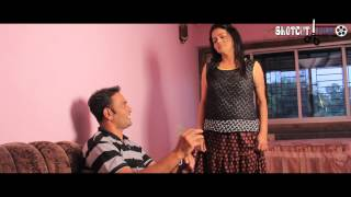 DESI INDIAN HOUSEKEEPER ROMANCE WITH HOUSE OWNER