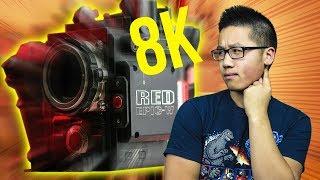 The REAL Reason we spent $140,000 on 8K Cameras - ft Corridor Digital
