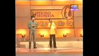 ''Aaj Kal Yaad''  - Anwar  Khan Winner of  Zee Tv 'SAREGAMAPA'