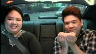 Cash Cab Asia Ep 1 Part 1 of 2