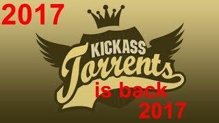 [2017 kickass torrent] kickass torrent back | tribute to kickass torrent