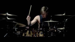 Luke Holland - Kingdom Hearts - 'Night of Fate' Drum Remix