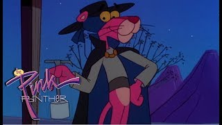 The Legend of El Pinko | The Pink Panther (1993)