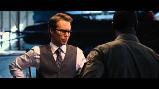 Salesman Justin Hammer from Iron Man 2 (2010) - 1080p