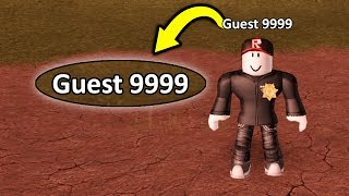 I FOUND THE LAST GUEST IN ROBLOX...