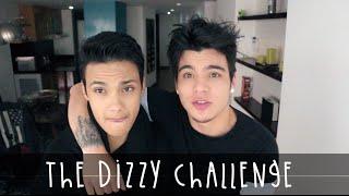 THE DIZZY CHALLENGE (FT. SEBASDICE) | Sebastián Villalobos
