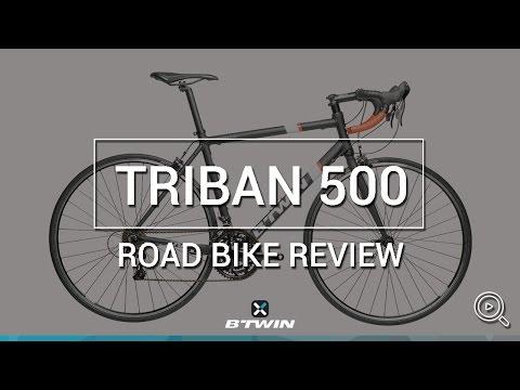 Xxx Mp4 Vélo Route Triban 500 B 39 TWIN Road Bike Triban 500 B 39 TWIN 3gp Sex